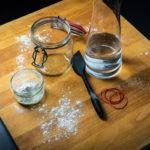 How To Create A Sourdough Starter