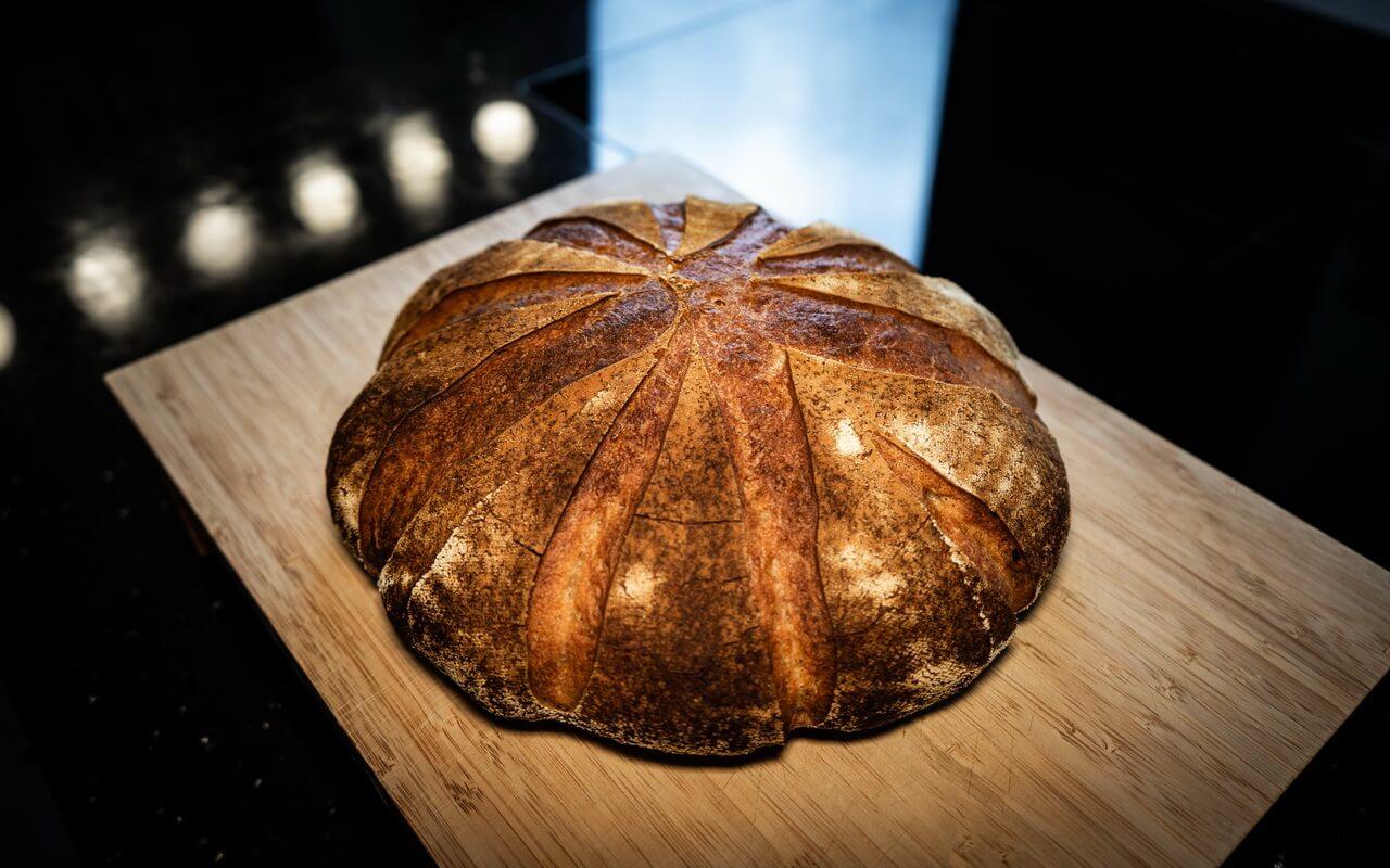Sourdough Bread For Beginners 2
