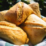 Easy To Make Bread Rolls