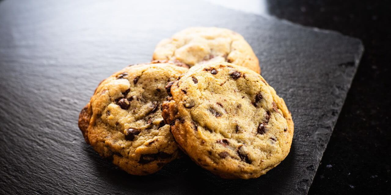 Chocolate Chip Crush Cookies From Levain Bakery