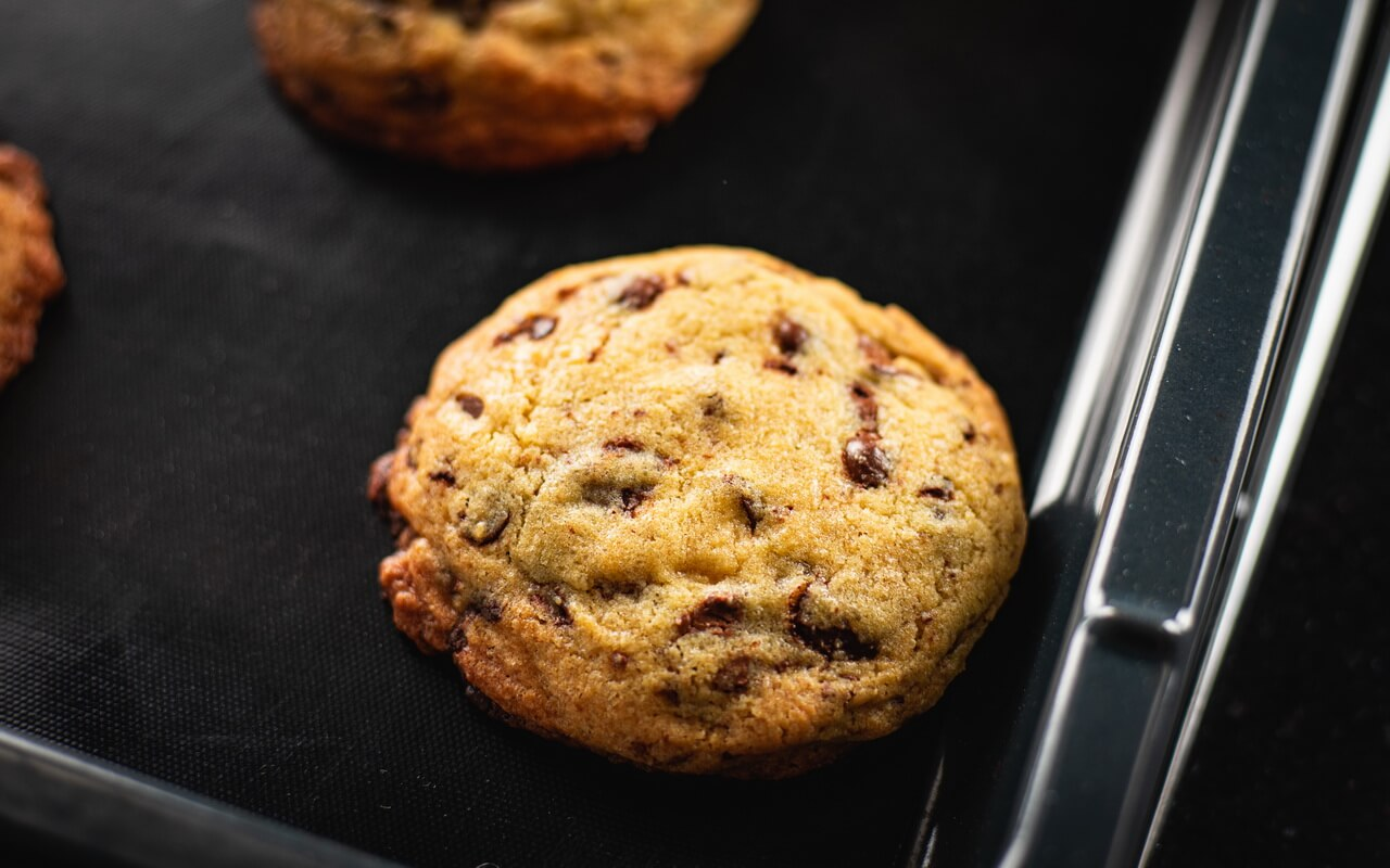 Chocolate Chip Crush Cookies From Levain Bakery Single Cookie