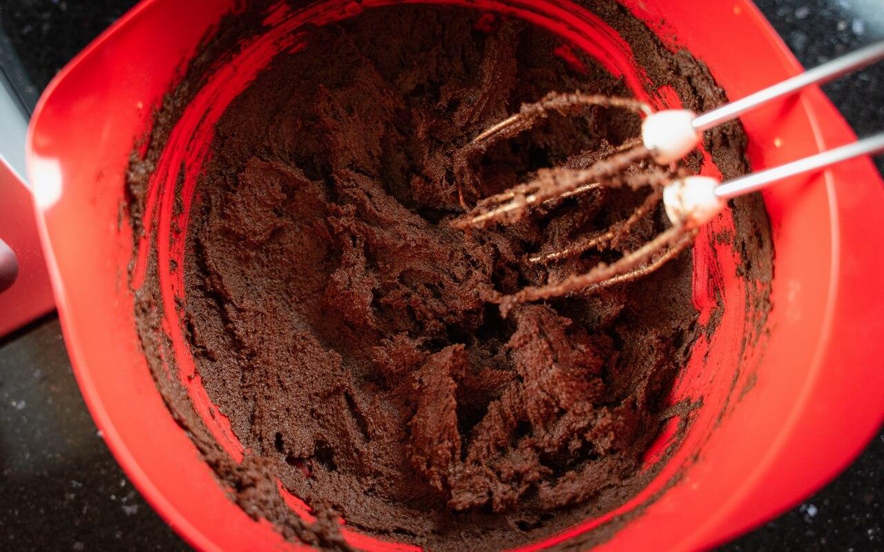 Brookies Brownies And Cookies In One Mixed Brownie Dough