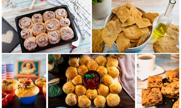 Best Snacks For Super Bowl